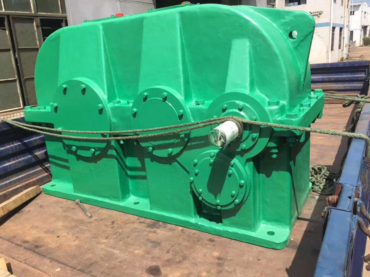 台州DCY圆锥圆柱齿轮减速器订购电话,台州MBY磨机减速机哪里有