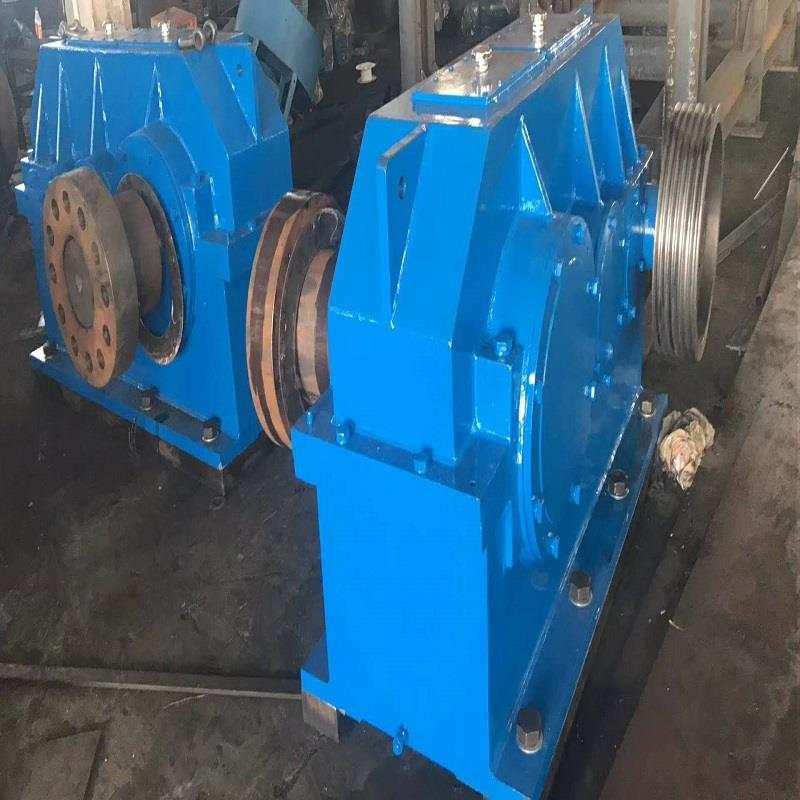 闵行DCY圆锥圆柱齿轮减速器订购,闵行MBY磨机减速机联系方式
