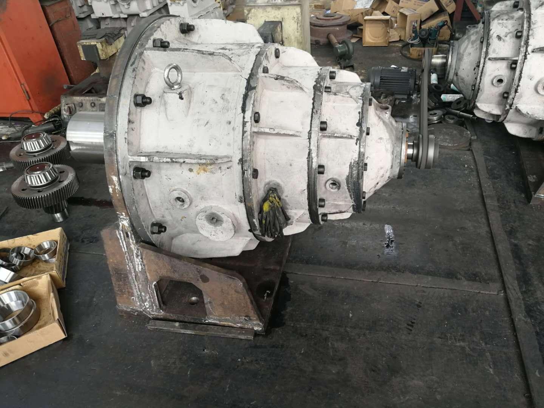 青浦DBY圆锥圆柱齿轮减速器