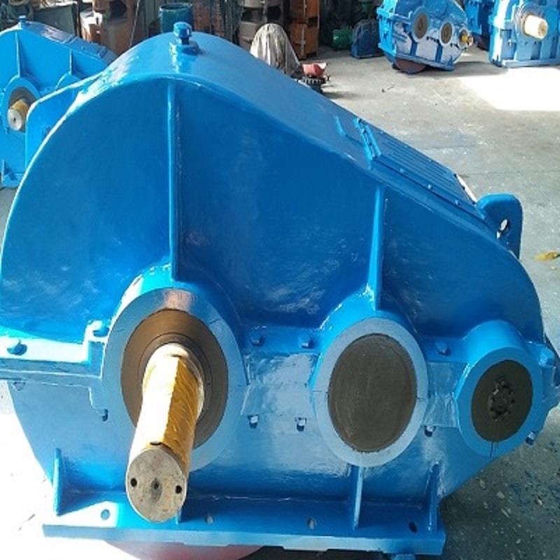 DCY圆锥圆柱齿轮减速器哪家强,JDX磨机减速机订购