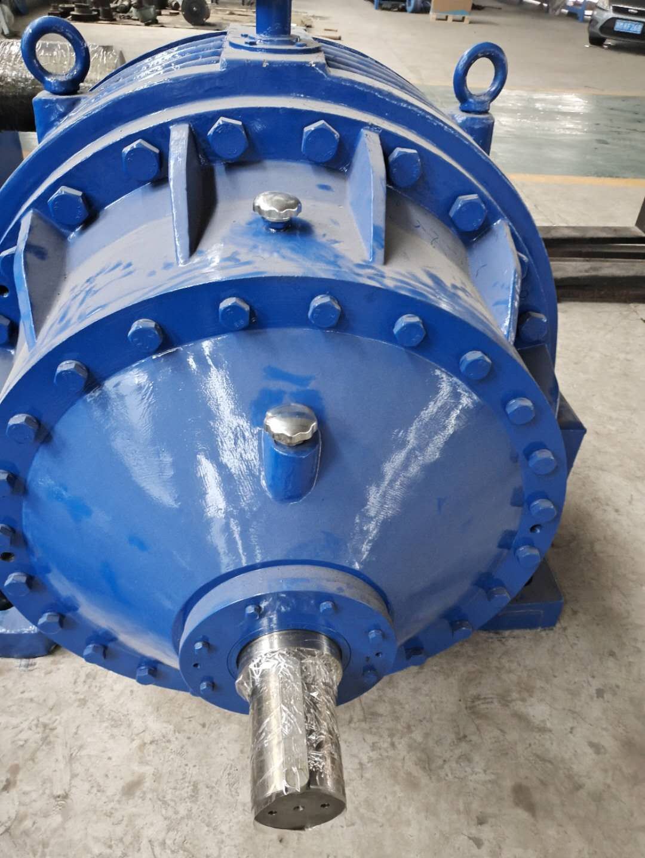 扬州DCY圆锥圆柱齿轮减速器价格,扬州MBY磨机减速机厂家