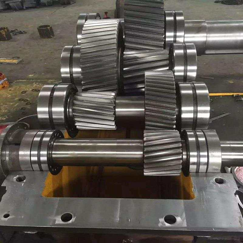 扬州DCY圆锥圆柱齿轮减速器联系方式,扬州MBY磨机减速机批发