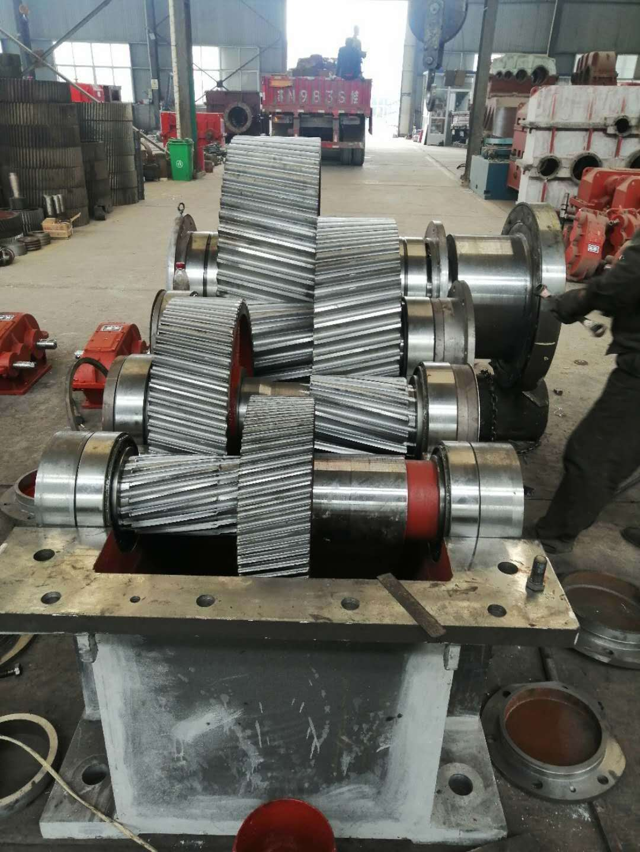 DCY圆锥圆柱齿轮减速器订购电话,MBY磨机减速机订购