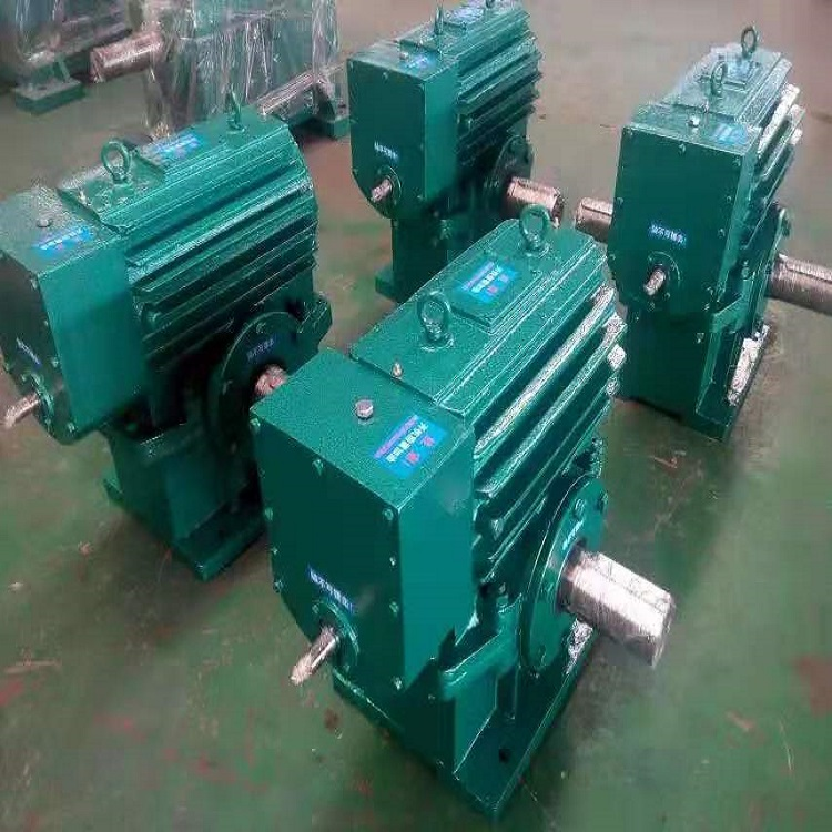 台州DBY圆锥圆柱齿轮减速器订购,台州JDX磨机减速机联系方式