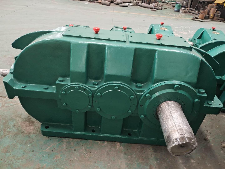 扬州DCY圆锥圆柱齿轮减速器哪里买,扬州MBY磨机减速机哪里好