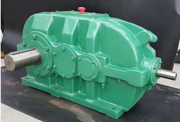 扬州DCY圆锥圆柱齿轮减速器联系方式,扬州MBY磨机减速机哪家强