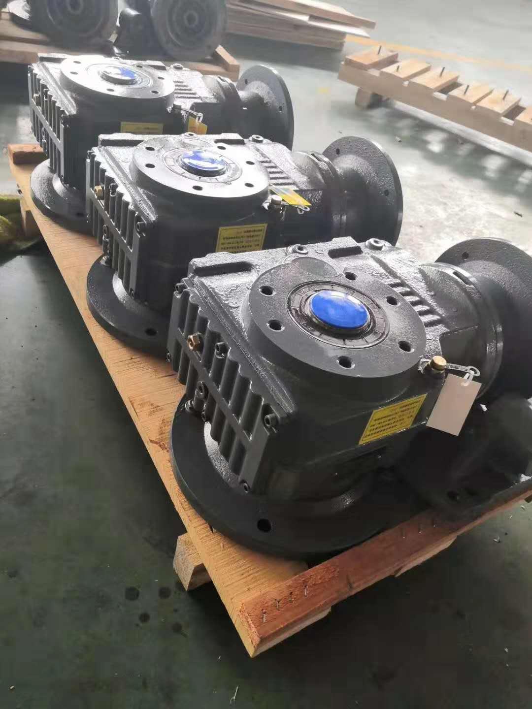 DCY圆锥圆柱齿轮减速器批发,MBY磨机减速机订购